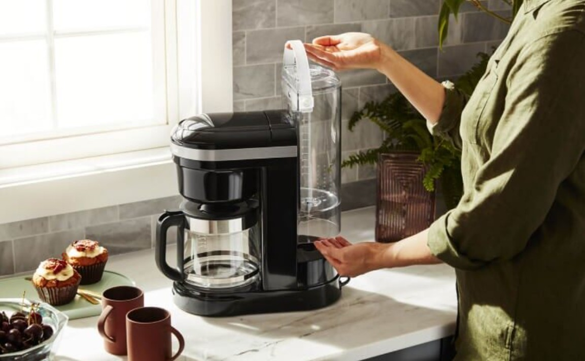 How To Descale A Coffee Maker
