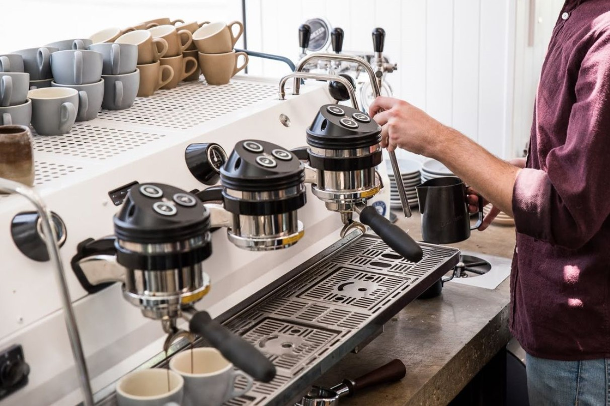 How To Find The Right Espresso Machine For You