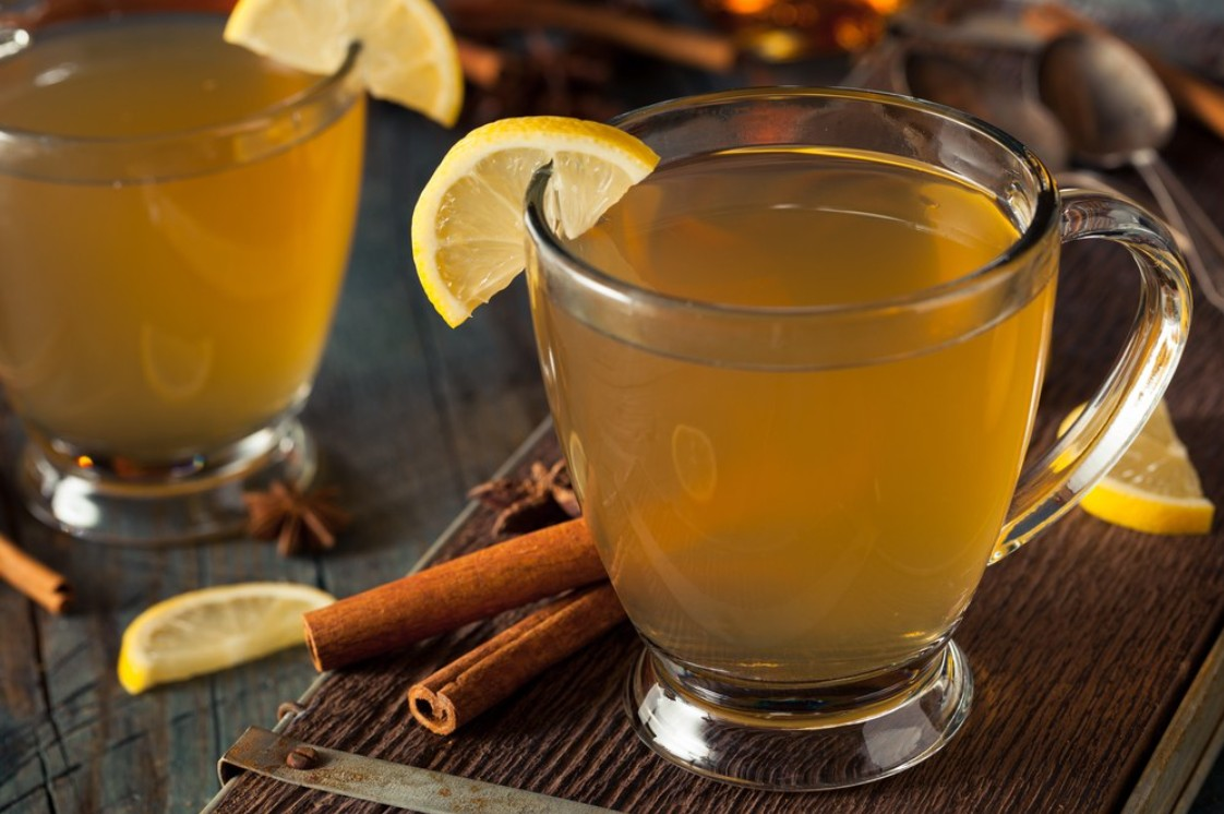 How To Make A Classic Hot Toddy